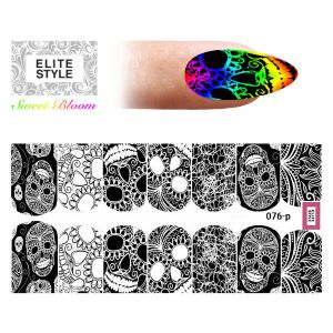 Stickers Elite Style 01