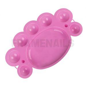 Palette de peinture N°2 Pink