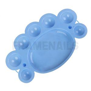 Palette de peinture N°2 Blue