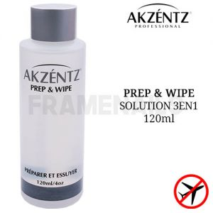Prep & Wipe 120ml