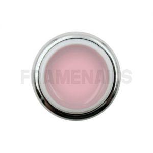 Gel Fiber Cover Pastel Pink 15g