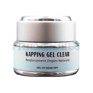 Kapping Gel Clear 15g