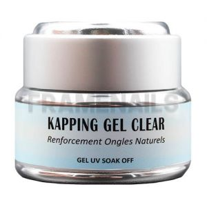 Kapping Gel Clear 50g