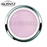 Gel Enhance Pink UV/LED AKZENTZ 45g