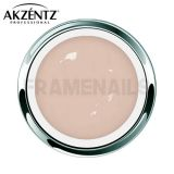Gel Balance Foundation Nude UV/LED AKZENTZ 45g