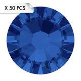 Strass SS5 Capri Blue (50pcs)