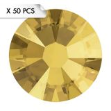 Strass SS5 Crystal Metallic Sunshine (50pcs)