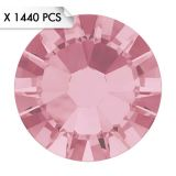 Strass SS7 Light Rose (1440pcs)