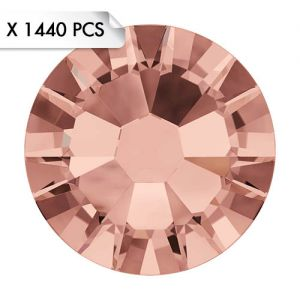 Strass SS7 Blush Rose (1440pcs)