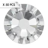 Strass SS9 Crystal (50pcs)