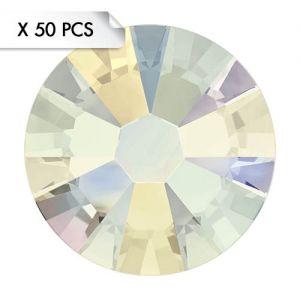 Strass SS9 Crystal Shimmer (50pcs)
