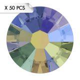 Strass SS9 Crystal Paradise Shine (50pcs)