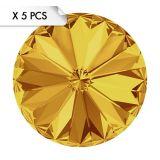 Rivoli SS39 Sunflower (x5pcs)