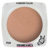 Acrylic Powder Color F20 (3,5gr)