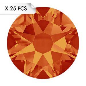 Strass SS20 Sun (25pcs)