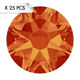 Strass SS16 Sun (25pcs)