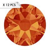Strass SS34 Sun (12pcs)