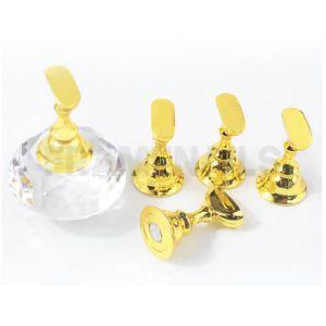 Diamant Aimanté Clear (support capsules)