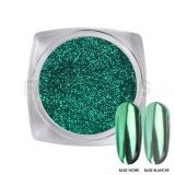 Chrome Mirror Powder Color 12
