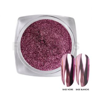 Chrome Powder Pink 06