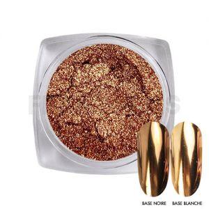 Chrome Powder Copper 03