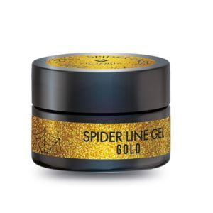 Spider Line Gel Gold 5ml