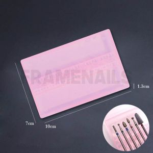 Boîte Rangement 14 Fraises Pink
