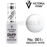 Pure Creamy N°1 Absolute White