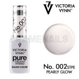 Pure Creamy N°2 Pearly Glow