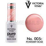 Pure Creamy N°5 Powdery Rose