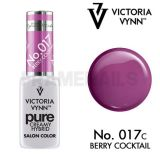 Pure Creamy N°17 Berry Cocktail