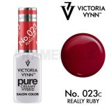 Pure Creamy N°23 Really Ruby