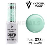 Pure Creamy N°28 Pastel Mint