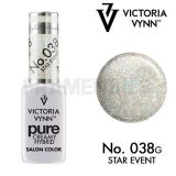 Pure Creamy N°38 Star Event