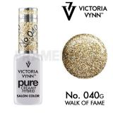 Pure Creamy N°40 Walk of Fame