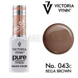 Pure Creamy N°43 Bella Brown