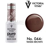 Pure Creamy N°44 Warm Brown