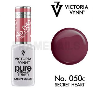 Pure Creamy N°50 Secret Heart
