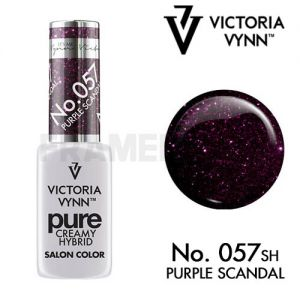 Pure Creamy N°57 Purple Scandal