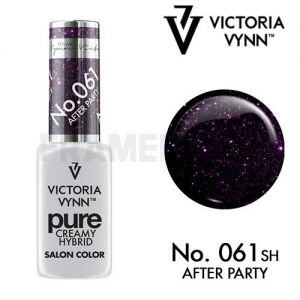 Pure Creamy 61 After Party