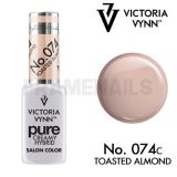 Pure Creamy N°74 Toasted Almond