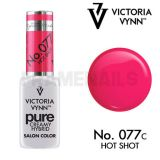 Pure Creamy N°77 Hot Shot
