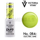 Pure Creamy N°84 Electric Lime