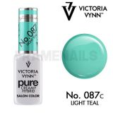Pure Creamy N°87 Light Teal