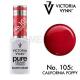 Pure Creamy N°105 California Poppy