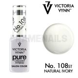 Pure Creamy N°108 Natural Ivory