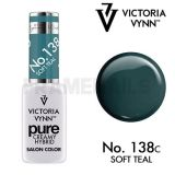 Pure Creamy N°138 Soft Teal