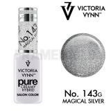 Pure Creamy N°143 Magical Silver