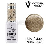 Pure Creamy N°144 Midas Touch