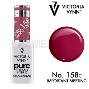 Pure Creamy N°158 Important Meeting